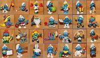 SCHTROUMPF : Figurines SCHLEICH à 6.95€ (Smurf Pitufo Pitufo Schlumpfe)
