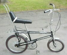 Raleigh Chopper Bikes For Sale Ebay