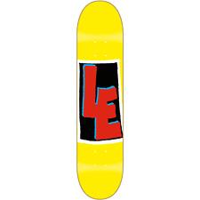 "Life Extension Skateboards Rip Off Skateboard Deck - 8.19"" x 32"""