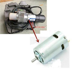 #2518000148 Rear Trunk Lid Hydraulic Motor For Benz W164 ML350 ML450 GL550