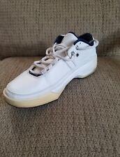 cheap for discount 9000b cf868 men s Jordan 2005 active shoes size 9.5 White color