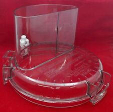 DLC-317BTX-1GN - Cuisinart Food Processor Workbowl Cover with Large Feed Tube