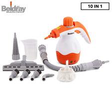 Beldray 10-In-1 Handheld Steam Cleaner