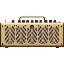 Yamaha THR10 10-Watt Classic Combo Modeling Guitar Amp w/ VCM Effects