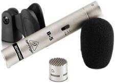 BEHRINGER B5 Microfono a condensare panoramico