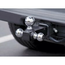 "American Motorhome RV Tow Bar 2"" Triple Ball  61914"