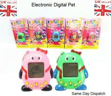 Tamagotchi Connection Virtual Pet Retro Cyber 168 in 1 Electronic Nostalgic Toy
