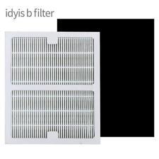 True Hepa filter for idylis B AC-2125,AC-2126, IAP-10-125, IAPC-40-140, IAFH100B