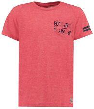SO 18 - Camiseta, BALI ROJO V. García o83403 Tallas gr.140-176 Regular Ajuste