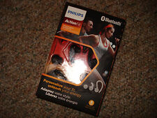 Philips Actionfit Earbuds Wireless (Bluetooth) SHQ7800BK