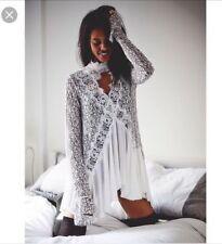 Free People Secret Origins Tunic Dress Size XS,NEW