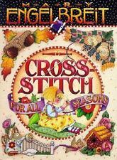 Mary Engelbreit Cross Stitch for All Seasons by Carol Field Dahlstrom