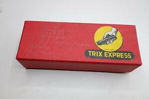TRIX-EXPRESS sehr alter Originalkarton..bitte ansehen!