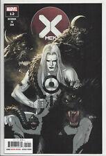 X-Men #12 (1st Appearance High Summoner) 1st Print X Of Swords 2020 Nm- Nm