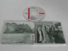 Hooters – One Way Home /  CBS – 465564 2 CD ALBUM