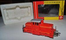 Fleischmann 4203 - H0 Diesellok O&K