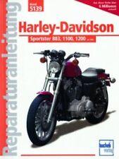 WERKSTATTHANDBUCH REPARATURANLEITUNG 5139 HARLEY DAVIDSON SPORTSTER
