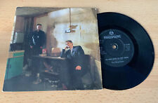 "Vinyl Record 7"" PET SHOP BOYS IT'S A SIN (1)45"