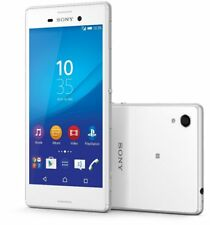 Sony Xperia M4 Aqua Smartphone Wasser- und staubdicht (IP65/68) Android
