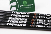 FUJIKURA FIT-ON E150 GRAPHITE DRIVER SHAFT / SENIOR 'R2' FLEX / .350 / OTSFUJ026