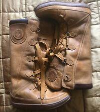 Ladies Timberland snow boots
