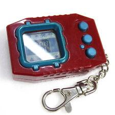 Rare Bandai Digital Monster Digimon Pendulum ver 3.0 Metallic Red No Box 1998