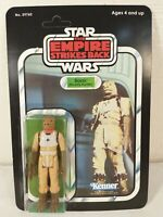 1980 Star Wars Empire Strikes Back Bossk  Kenner ***Recarded*** Star Case