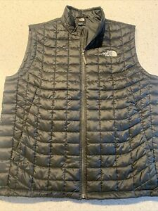 The North Face Vest L