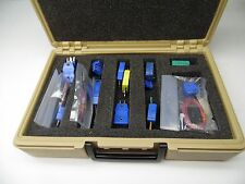Mixed Lot Omega Thermocouples w/ Case