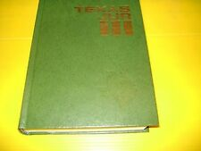Texas JUR 52 Municipal Corporations Third Edition 2007