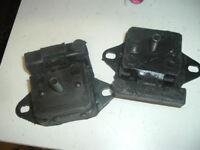 1973-79 Javelin Gremlin hornet Motor mounts pair