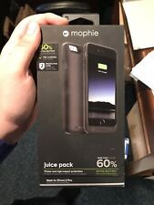 Mophie Juice Pack, Protective Battery Case iPhone 6s plus and iPhone 6 Plus