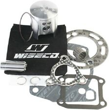Wiseco Top End Piston, Gasket Kit 47.00mm Honda CR80 86,87,88,89,90,91