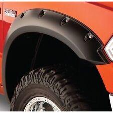 Bushwacker 50037-02 Front Fender Flares Pocket Style For 2009-17 Dodge Ram 1500