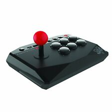 Mad Catz Street Fighter V Arcade Fightstick Alpha Fighting Stick Playstation 3 4