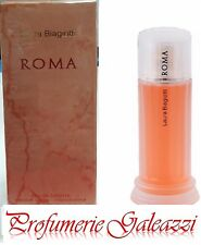 LAURA BIAGIOTTI ROMA DONNA EDT NATURAL SPRAY VAPO - 25 ml