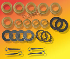 Front End Repair Kit. Used On Snapper Rear Engine Riders, Lawn Mowers