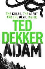 Adam by Ted Dekker (Paperback)