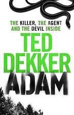 Adam,Dekker, Ted,Excellent Book mon0000088622