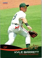 2016 Choice Greensboro Grasshoppers Minor League - Pick Choose Your Cards