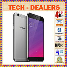 "UNLOCKED OPPO F1S+4G LTE+32GB 5.5"" SCREEN+3GB RAM+SIMILAR TO IPHONE 6/6S PLUS"