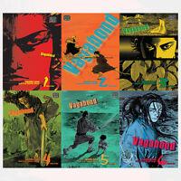 Takehiko Inoue VAGABOND VIZBIG ED GN Series Vol (1 to 6) 6 Books Set Pack NEW UK