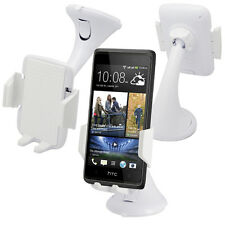 Universal 360° Rotating Mobile Phone In Car Mount Holder Cradle Stand