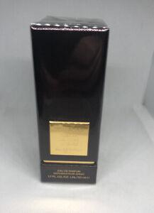 Tom Ford TUSCAN Leather Intense Eau De Parfum Spray 1.7 oz / 50 ml New Sealed