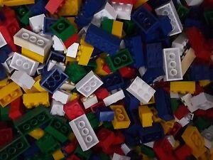 Building Blocks – 500 gram of building blocks per bag