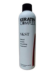 Keratin Complex Natural Keratin Smoothing Therapy Treatment  8 Oz