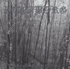 Striborg - Ghostwoodlands (Aus), CD