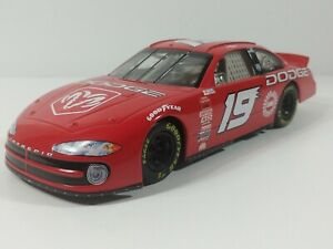 Hasbro 2001 Dodge Intrepid Casey Atwood #19 NASCAR Diecast 1:24 Scale - No Box