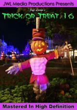 Walt Disney World Mickey's Not So Scary Halloween Party 2019 DVD Not-So-Spooky