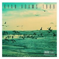 RYAN ADAMS - 1989 2 VINYL LP NEW+